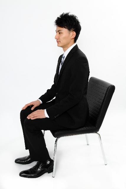 腰痛克服_椅子の座り方