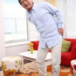 高齢者は腰痛は治らないと諦めていませんか?