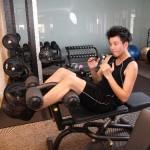 毎日100回の腹筋と背筋はムダ! 腰痛改善のトレーニングとは?