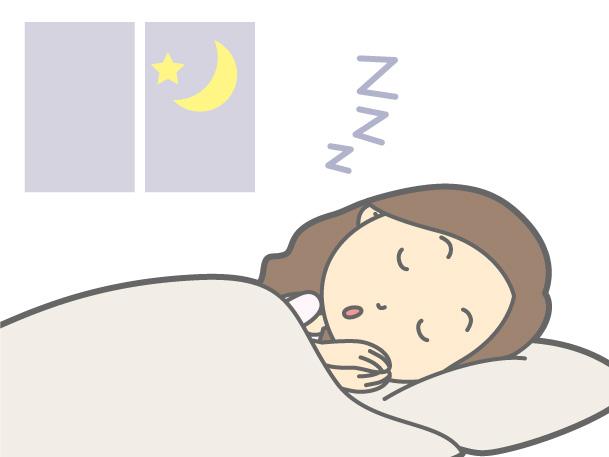 腰痛克服 睡眠