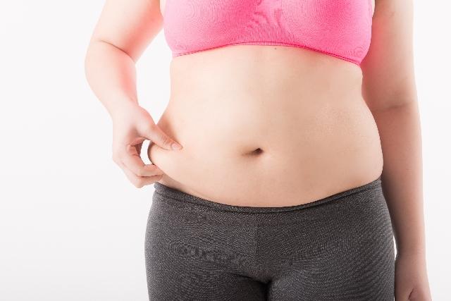 腰痛克服 太り過ぎ 肥満