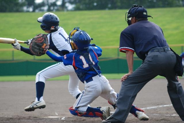 腰痛克服 スポーツ 野球